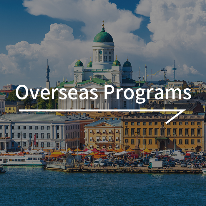 Overseas Program